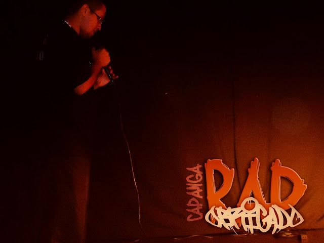 "#RapBR - Capanga Ice Flow Lança EP ""Obrigado Rap"""