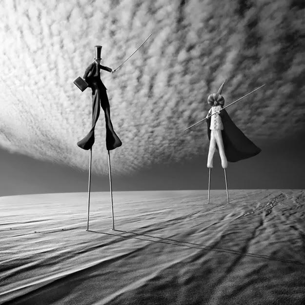Photo Manipulations by Dariusz Klimczak8