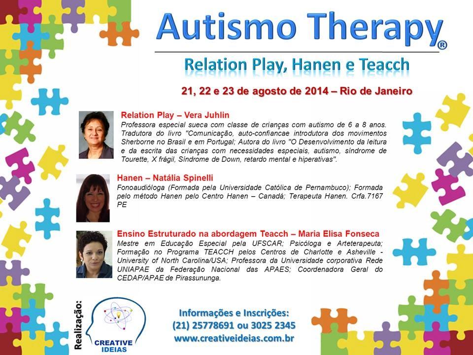 Autismo Therapy