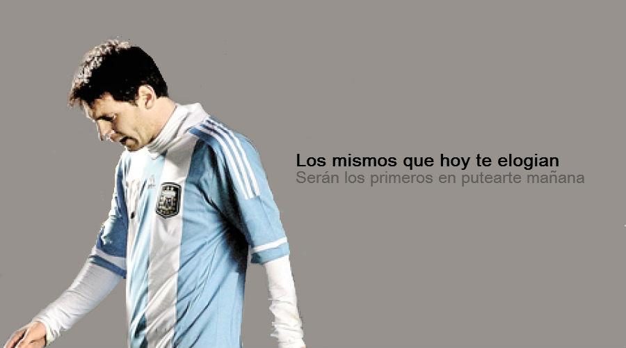 Messi muere en el fifa 12