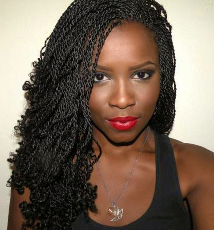Black Hairstyles 2014 black hairstyles for short hair Under Braid Hairstyles For Black Women