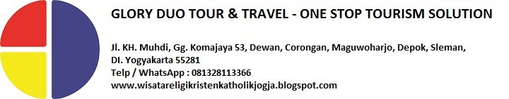 ONE STOP TOURISM SOLUTION