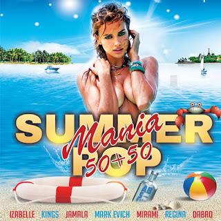 V.A. Summer Pop Mania 50+50 (2015) NEGldgW