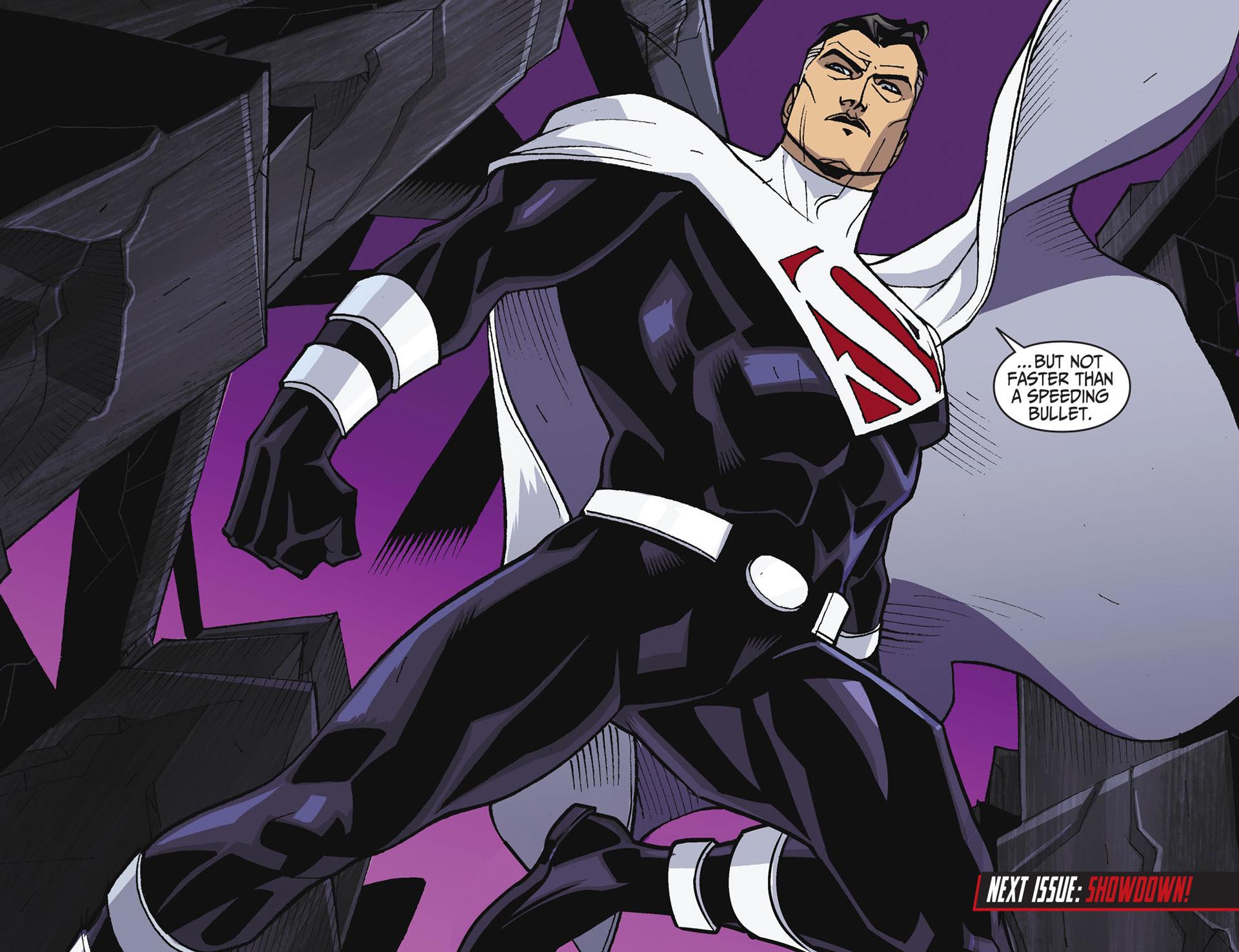 Batman Beyond 2.0 Issue #20 #20 - English 22