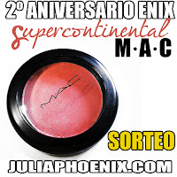 Sorteo en el blog ENIX by Julia Phoenix