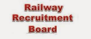 RRB Exam Special Train 2014