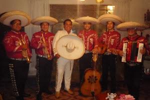 Mariachis San Juan de Miraflores