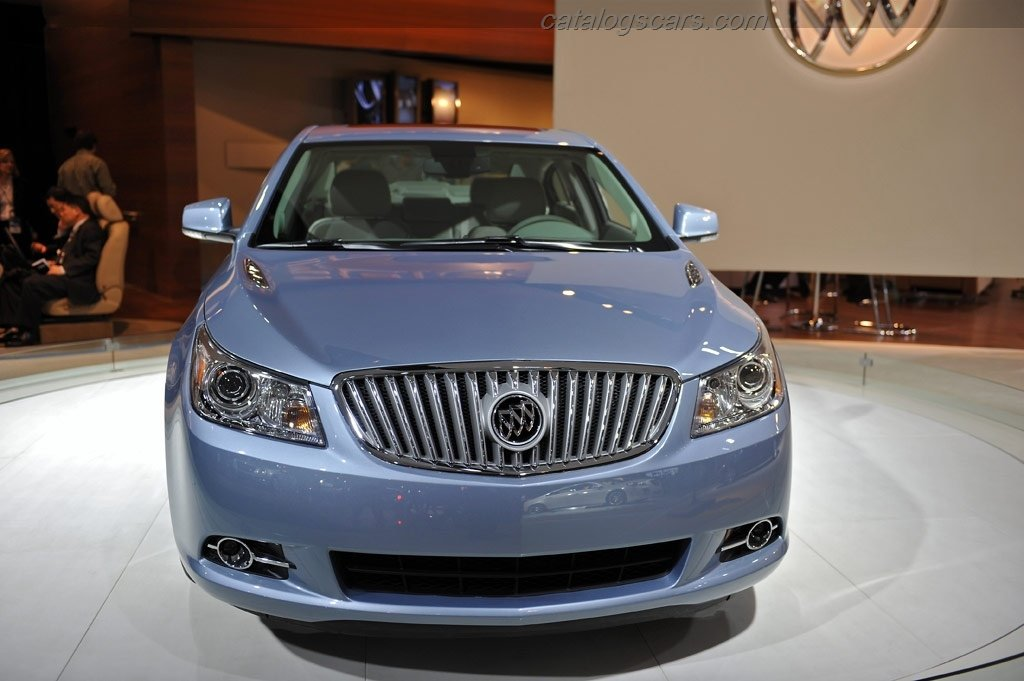 ��� ����� ���� ������ 2014 - ���� ������ ��� ����� ���� ������ 2014 - Buick Lacrosse Photos