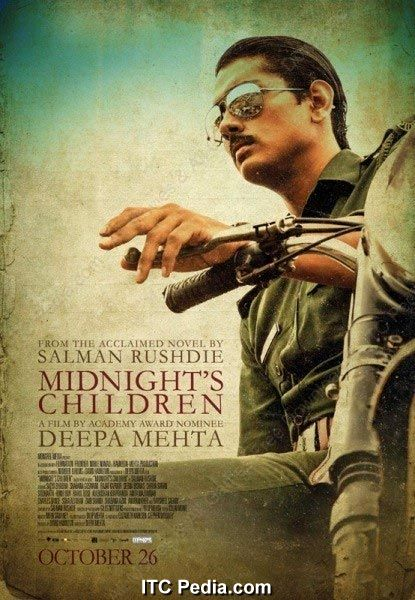 Midnight's Children (2012) DVDRip XviD-IGUANA