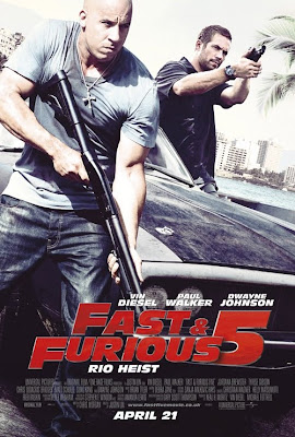 Fast & Furious 5: Rio Heist (2011) AKA Fast Five (2011)