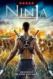 تحميل فيلم  The Ninja Immovable Heart  سرفر الميديا فاير