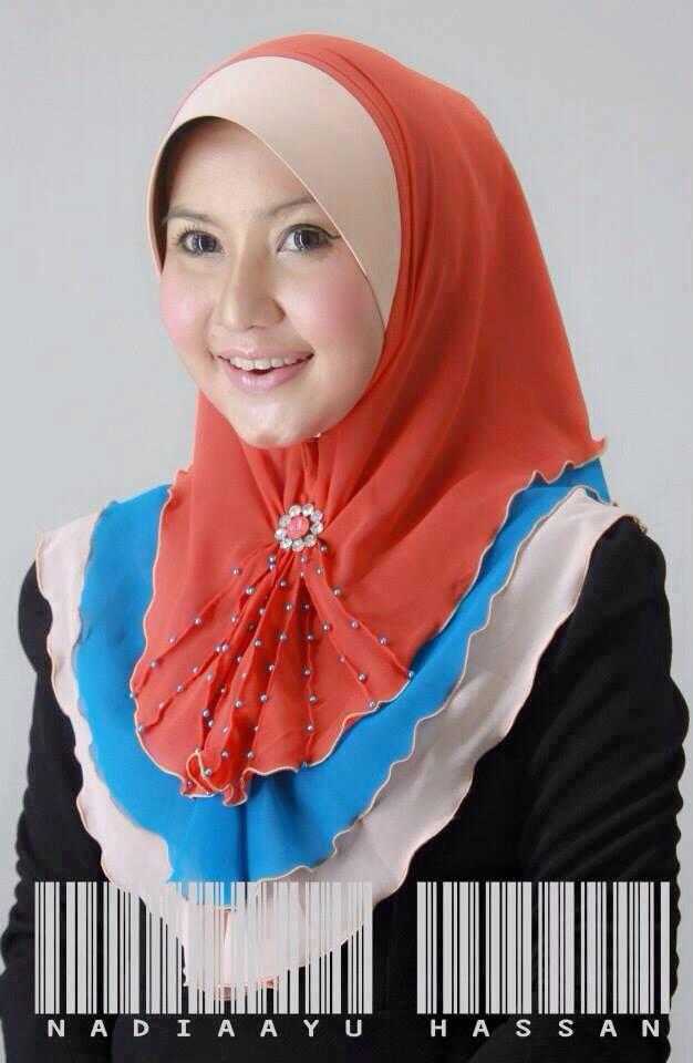 Fesyen Muslimah Remaja