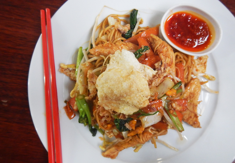 Yuni Kitchen Northcote  - Melbourne Suburb Checklist (8 Must-Dos!)