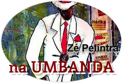 Zé Pelintra na Umbanda