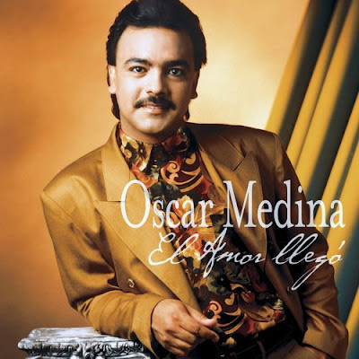 Oscar Medida - El amor lleg - Tu Musica Cristiana