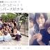 HKT48 Sashihara Rino mengadakan pesta BBQ
