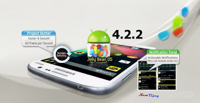 How to Install Android 4.2.2 Jelly Bean update on Samsung Galaxy Grand_NewVijay