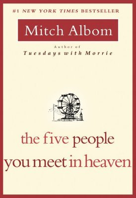 Mitch Albom Books Epub