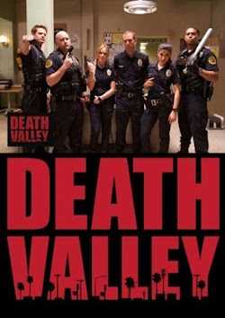 Thung Lũng Chết - Death Valley Season 1 (2011) Poster