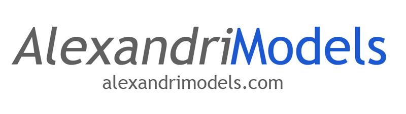 Alexandri Models