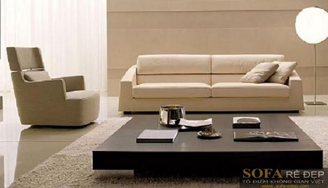 Sofa băng dài D044