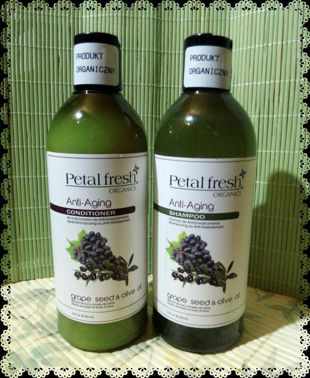 Naturalnie Piekna: Nowosc - recenzja kosmetyk�w Petal fresh ...