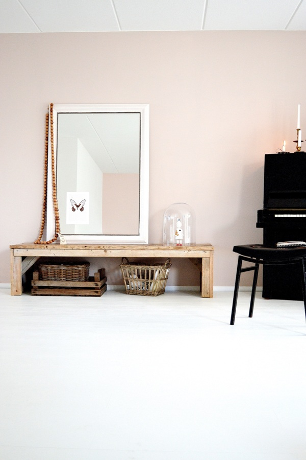 frivole how to get more daylight in your house. Black Bedroom Furniture Sets. Home Design Ideas