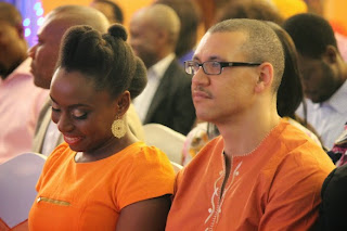 Chimamanda Adichie is Actually Married