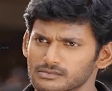 Vishal out of control, breaks his mobile phone