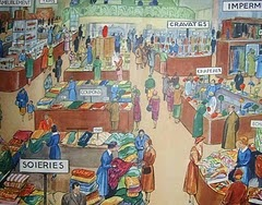 The Vintage Bazaar, Frome