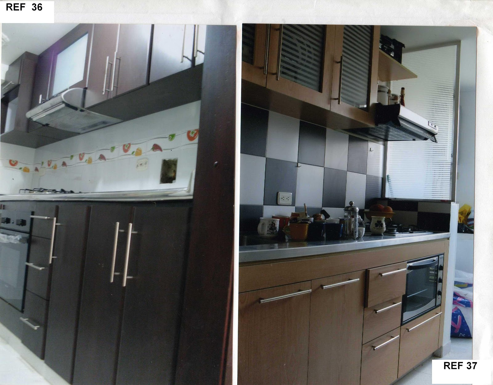 Remodela tu casa cocinas integrales y todo para tu hogar for Mejores cocinas integrales