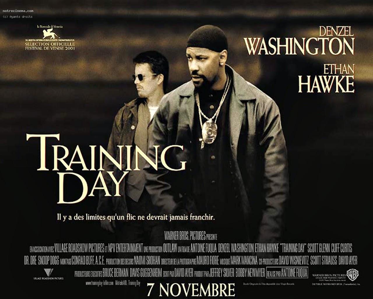 Ảnh trong phim Ngày Huấn Luyện - Training Day 1