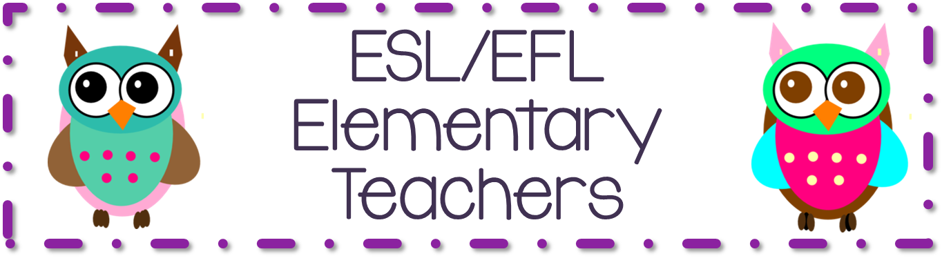 EFL Elementary Teachers