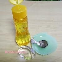 ルミーチェ 化粧水