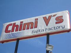 Chimi V's Fajita Factory