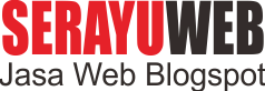 Serayu Web