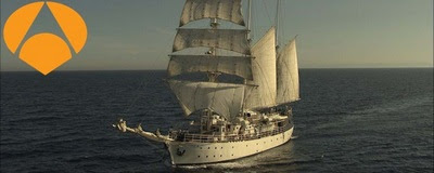 El Barco en Antena 3