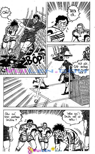 Jindodinho - Đường Dẫn Đến Khung Thành III Tập 67 page 83 Congtruyen24h