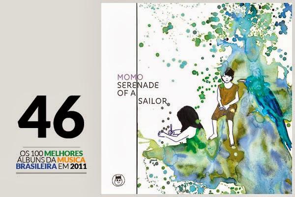 Momo - Serenade of a Sailor