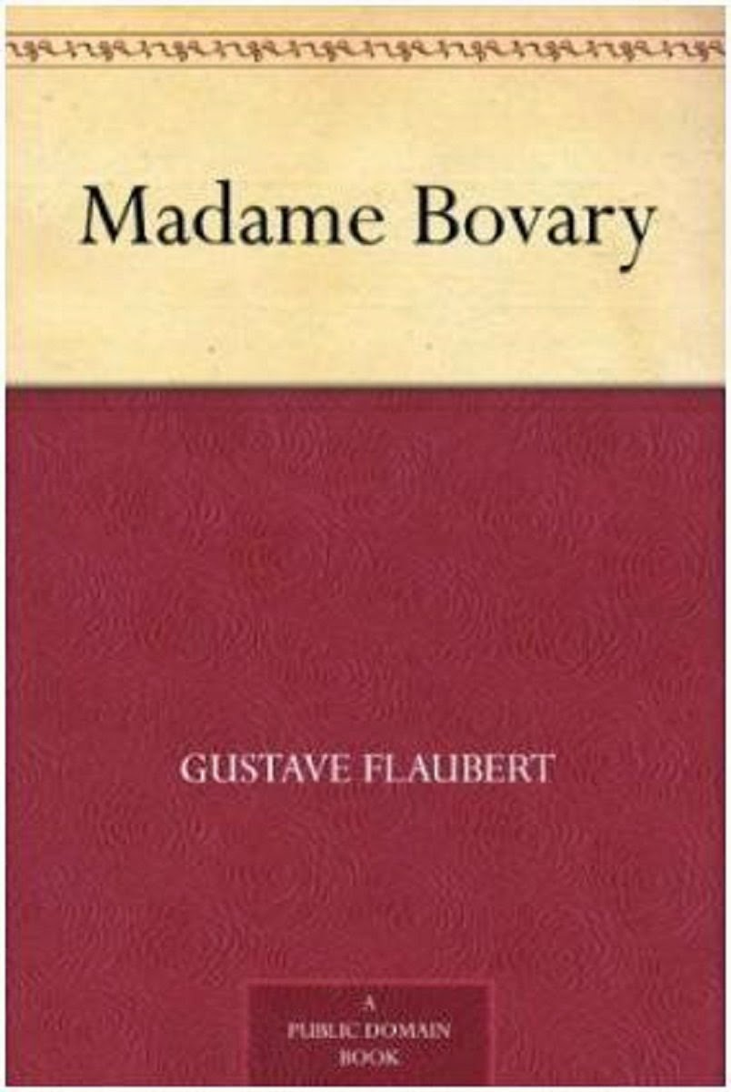 the importance of setting in gustave flauberts madame bovary Buy a cheap copy of madame bovary book by gustave of emma bovary is well known and uncomplicated set in the first madame bovary, also called madame.