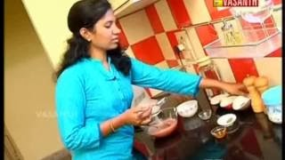 Pennoviyam Nithyas Kitchen 14th September 2013 Vasanth Tv