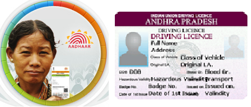 aadhar-card-is-mandatory-for-Driving-Licence