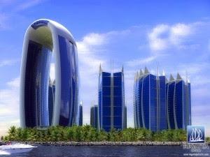 Proyek Bangunan Paling Wah Sangat Menakjubkan