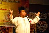 Sayembara Puisi Merdeka Kebangsaan 2010