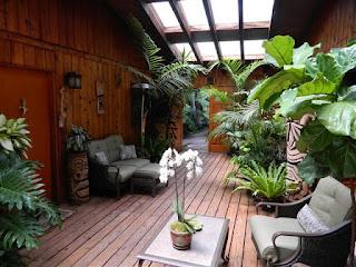 como hacer un jardin de invierno interior with como disear un jardin grande with disear un jardin