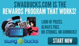 Earn Free Stuff!