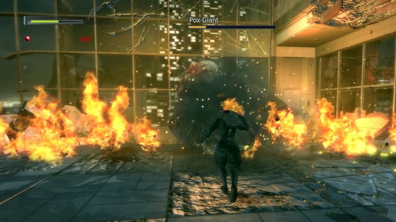 احدث العاب النينجا الرائعة Ninja Blade كاملة مجانا وحصريا تحميل مباشر Ninja+Blade+1