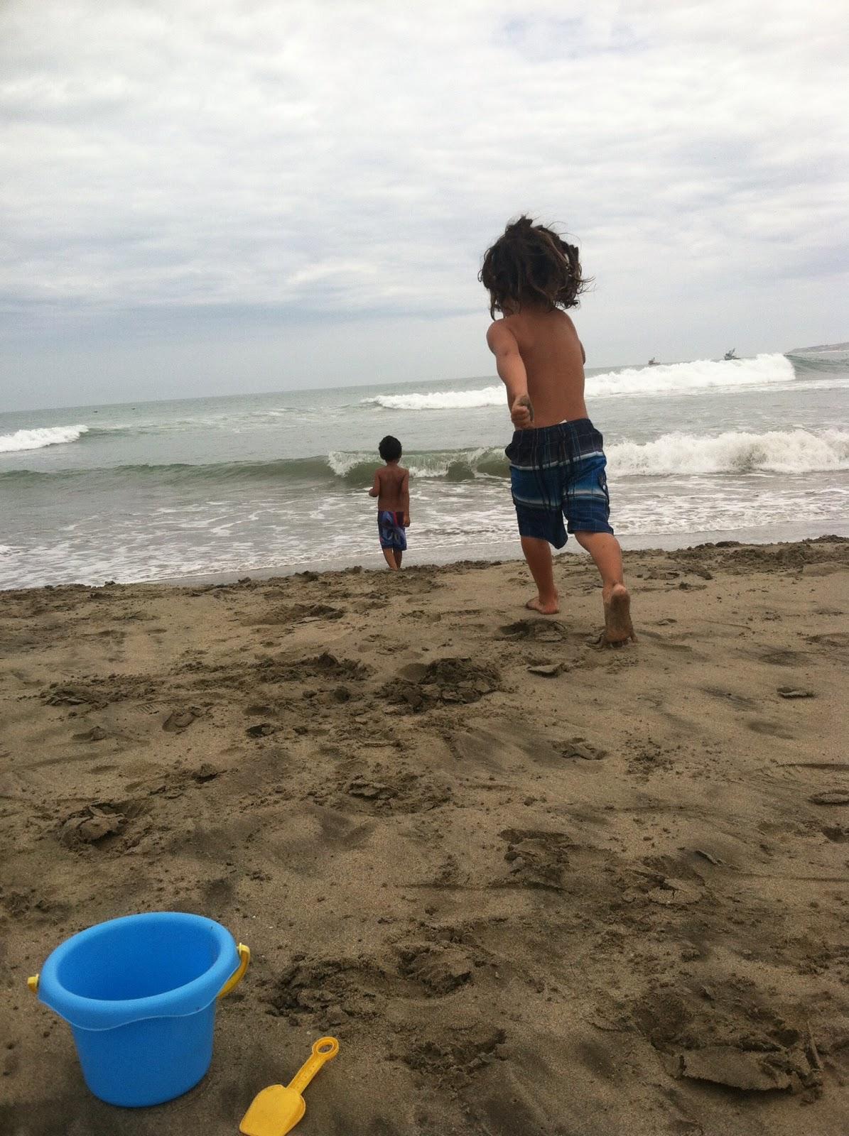 Beach babe SpiritYSol