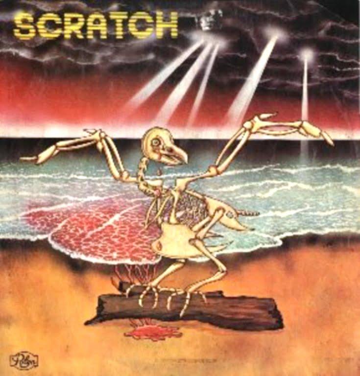Gapul Discografia: Scratch