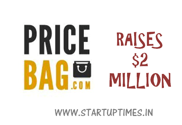 PriceBag.com raised $2 million from Angels - Confirms Vevek Pahwa to Startuptimes
